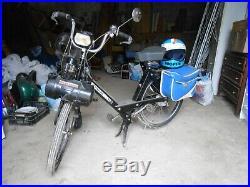 Vélo solex 3800
