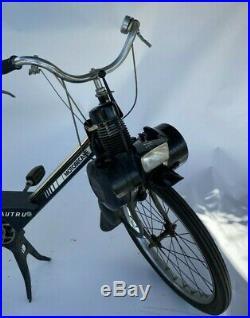 Velosolex Motobecane France Type 3800 CM 49 CC Cycles G Bautru Nantes L350