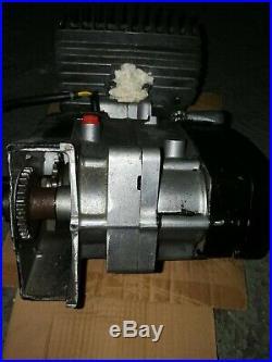 Vends moteur Zundapp 4 vitesses