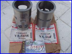 Yamaha 500 rdlc rz ypvs rd500lc chemise moteur sleeve cote size 56,40 neuf news